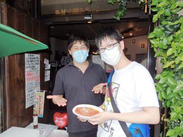 感謝の20円パスタ 藤沢の老舗イタリア料理店 支えてくれた地域に還元