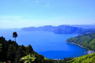 空中散歩でリフレッシュ!滋賀の大自然を楽しめる『賤ヶ岳リフト』がオープン