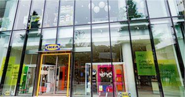 「IKEA原宿」本日10時にオープン、1階に世界初の「スウェーデンコンビニ」も