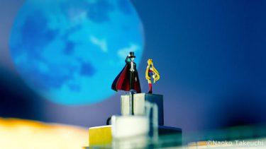 憧れの『美少女戦士セーラームーン』の世界に住める!ファン待望、 夢のプログラムが登場!