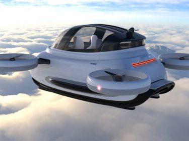 今すぐ乗りたい! 陸・海・空、地球上ならどこへでも行ける夢のクルーザー「Linux」