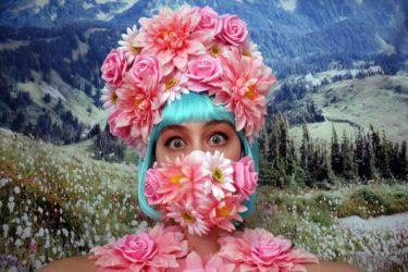 コニーアイランドで「フェイスマスク・デザインコンテスト」の受賞者を発表!
