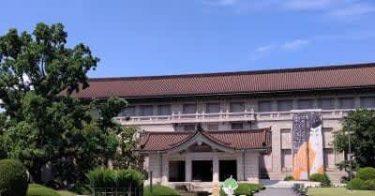 【上野】再開!東京国立博物館 ミュージアムショップ、オープンカフェも