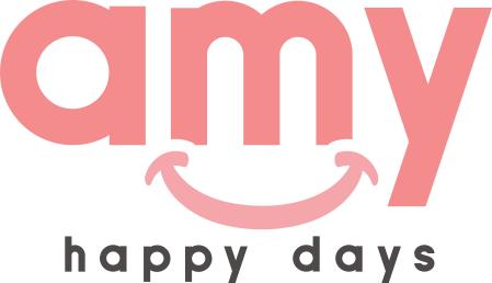 明るいニュース、ハッピーなできごとを届けるニュースメディア「Amy Happydays」