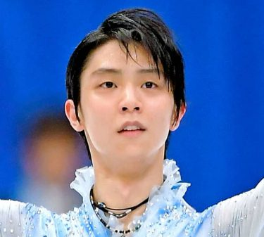 羽生が最優秀選手賞を受賞「追い求めるスケートができることが本当に幸せ」