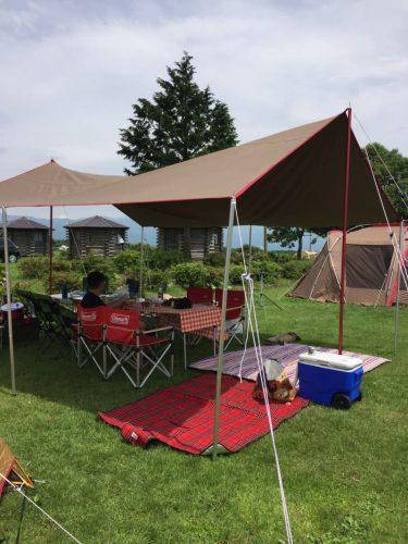 キャンプ嫌いが今では夢中に。子連れ旅行はキャンプが最高な理由!