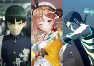「Nintendo Direct mini ソフトメーカーラインナップ 2020.7」発表内容まとめ―『ライザ』新作や『真・女神転生V』続報が公開!