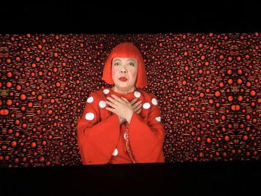草間彌生の初公開作品のみで構成:「我々の見たこともない幻想の幻とはこの素晴らしさである」展をレポート