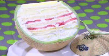 まるごとメロンのケーキや1年で20万個売れる大福も…♡ 夏の絶品お取り寄せスイーツ