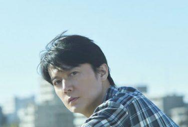 福山雅治、被爆樹木に新たな生命(いのち)を。平和への願いを込めた「KUSUNOKIプロジェクト」始動
