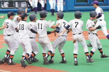 【高校野球】帝京9年ぶり優勝にOB歓喜 石橋貴明さん「みんなの心には永遠に負けない魂がある」