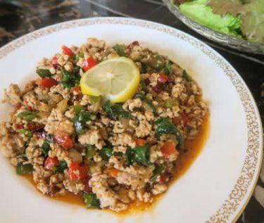 簡単なのに超本格的!料理が得意じゃなくても作れるガパオライスのレシピ