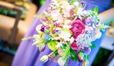 """帰省できない代わりに""""花が帰省""""。花を贈って感謝を伝える「with Flowers Project」とは?"""