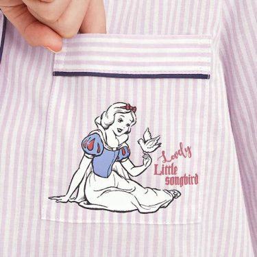 GUに大人可愛い白雪姫「ラウンジウェア」 おしゃれで気分も上がる!