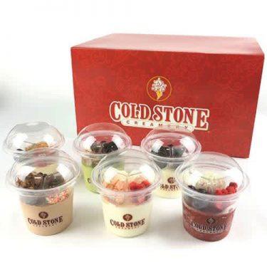 知ってた?実はネットで買える「コールドストーン」のアイスクリーム