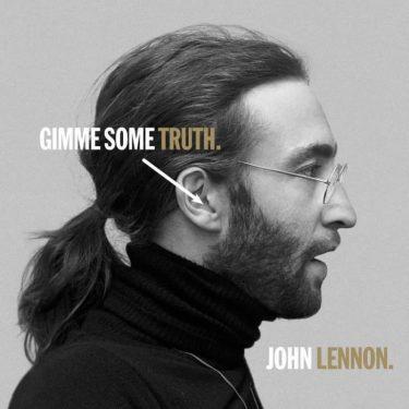 ジョン・レノン、80回目の誕生日に最新ベストアルバム発売決定