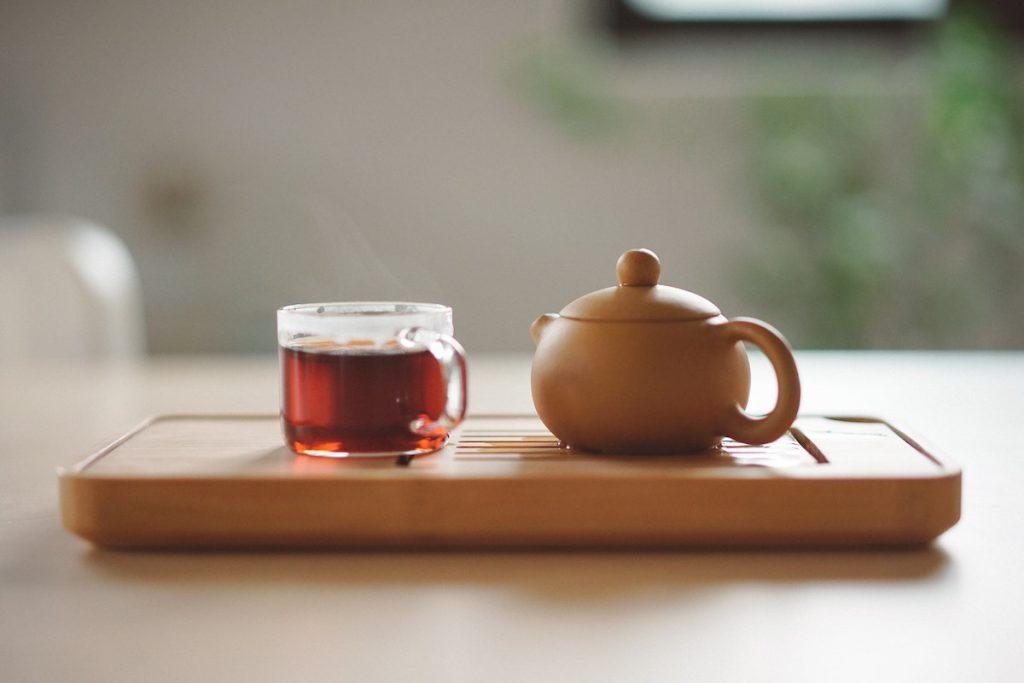 おすすめのモリンガ茶イメージ