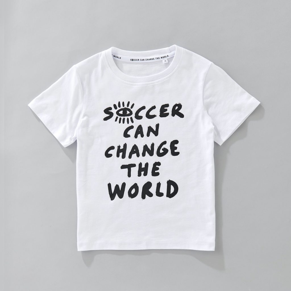 Game Changer Tシャツ