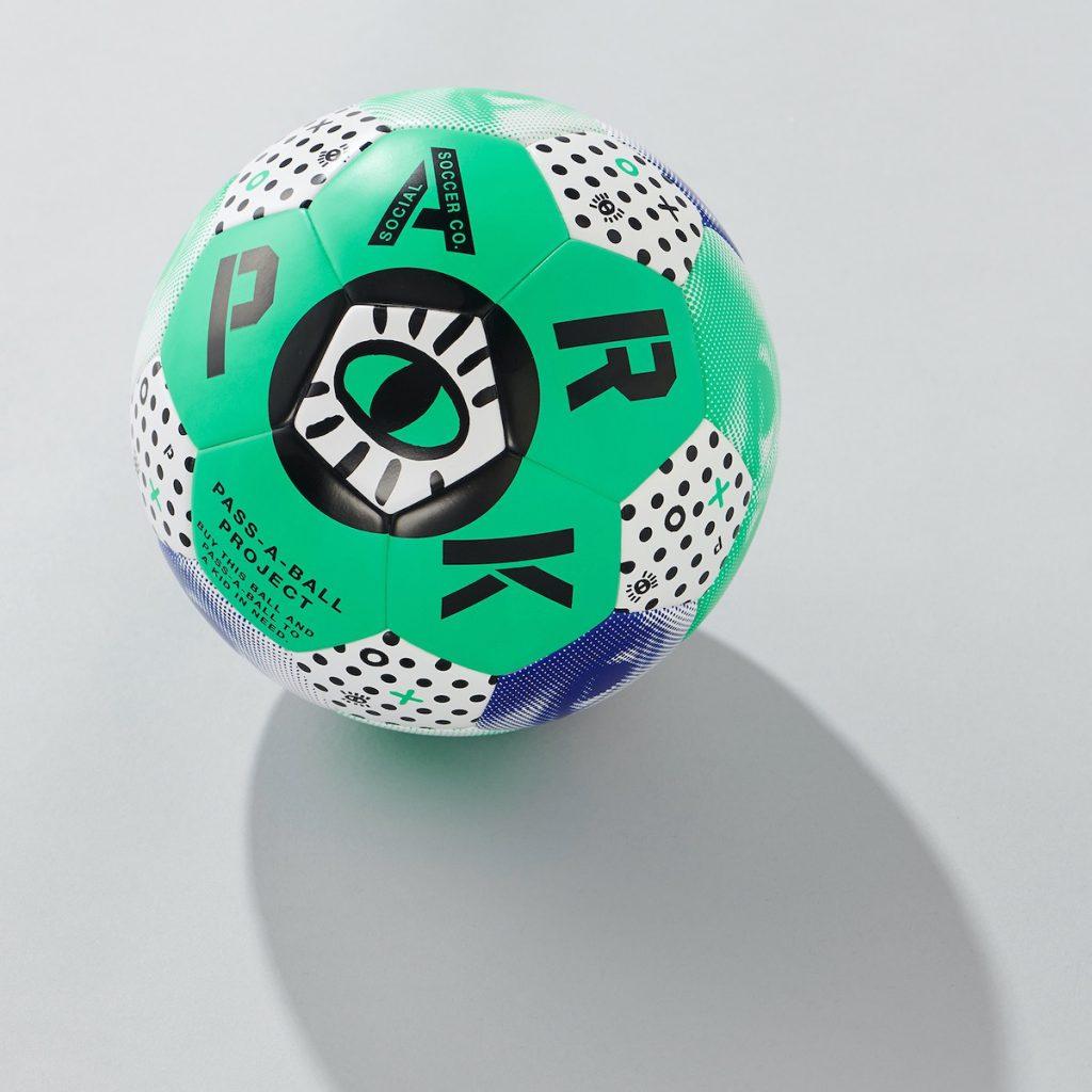 マッチボール