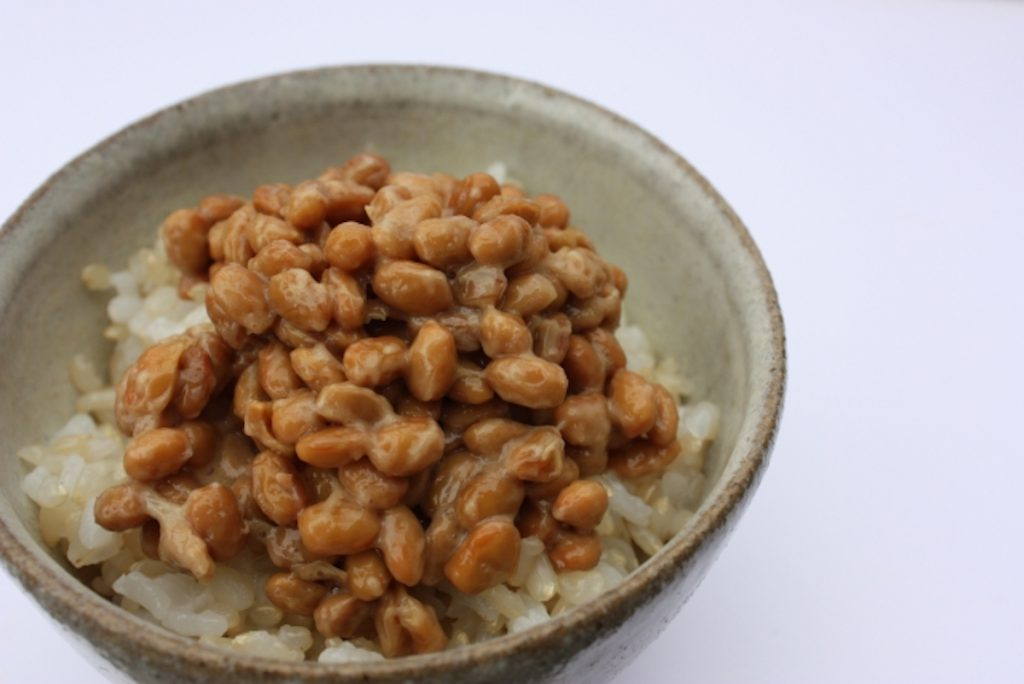 スーパーフード納豆イメージ
