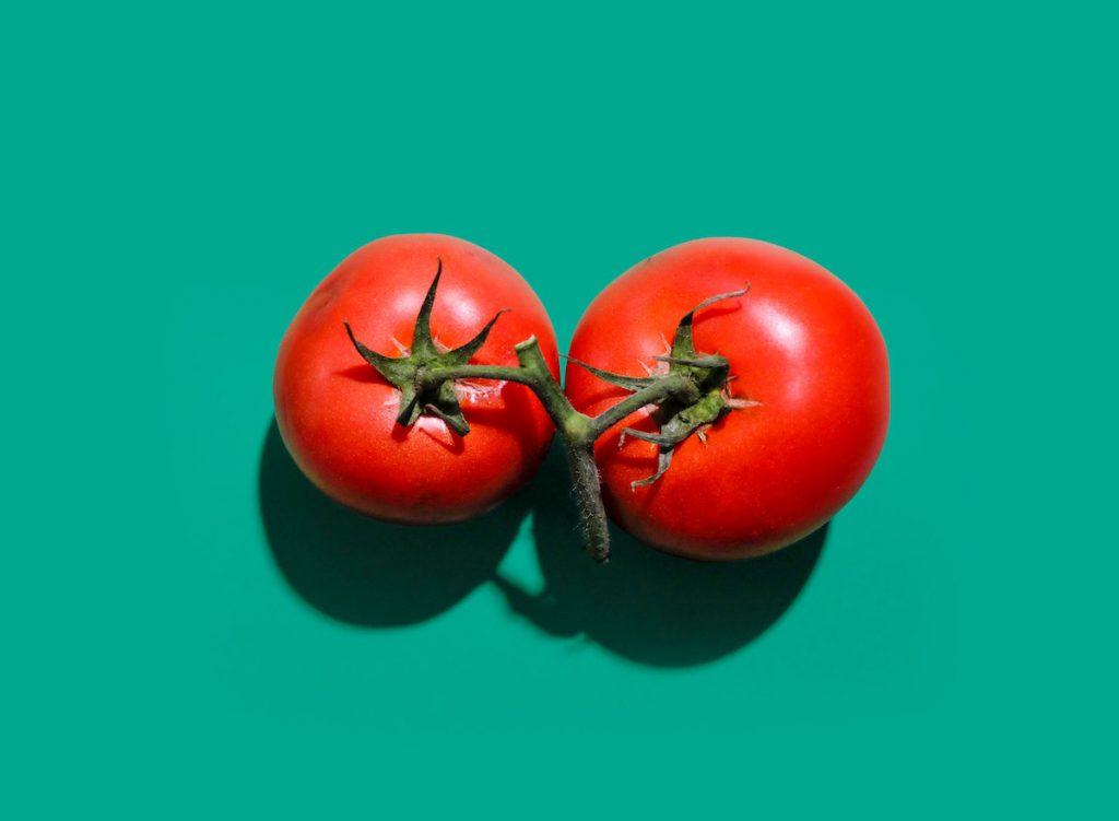 スーパーフードトマトイメージ