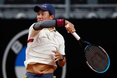 錦織が嬉しい復帰後初勝利!ATPも「ケイの新しい武器」を称賛