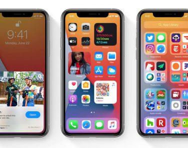 アップル、「iOS 14」「iPadOS 14」など新OSをあす一挙公開。UI刷新、新機能多数