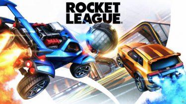 「ロケットリーグ」日本時間9月24日0時より基本プレイ無料に移行―イベント「Llama-Rama」も実施