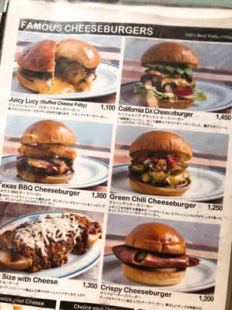 アンガス牛100%ハンバーガー!「バーガージョーズ」【横浜元町】