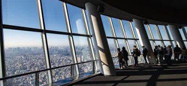 本日から東京スカイツリーが半額キャンペーン! 開業8周年記念