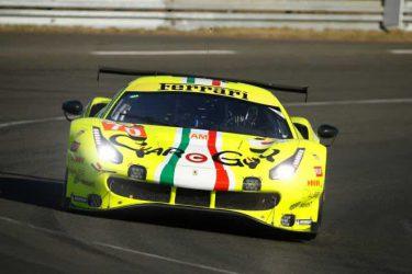 【タイム結果】第88回ル・マン24時間レースFP4/1号車レベリオンがトップタイムを記録
