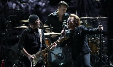 U2、YouTubeの大幅なリニューアルを発表。高画質MVなど順次公開
