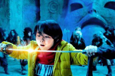 令和版「妖怪大戦争」は寺田心くんが主演 平成版は神木隆之介主演で大ヒット