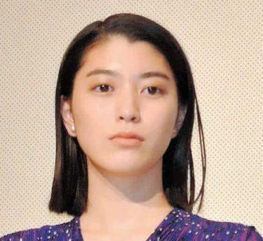 成海璃子 一般男性との結婚を報告 来年の大河で主人公従兄の妻役