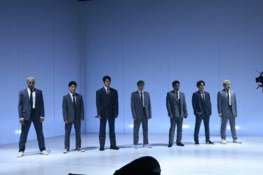 白濱亜嵐「皆さんの心に届いて希望を持ってもらえると嬉しい」GENERATIONS『LIVE×ONLINE』で語ったメッセージ