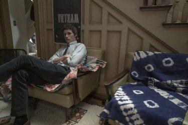エディ・レッドメイン出演『シカゴ7裁判』10月にネトフリ配信 一部劇場でも公開へ