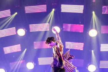 Official髭男dism、キャリア初のオンラインライブに感動の声続出!藤原聡「今一番観たいライブをやれている自信がある」