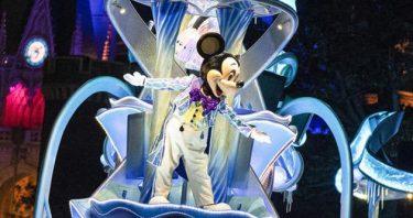 東京ディズニーランド、「雨の日」パレードを期間限定でレギュラー化 ⇒ ファン驚愕「レアなのになぜ」