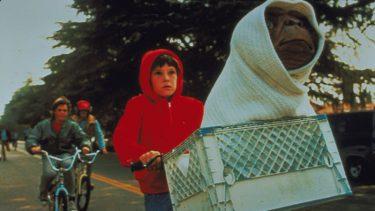 金曜リクエストロードSHOW!第3弾!10月2日『E.T.』、10月16日『プラダを着た悪魔』