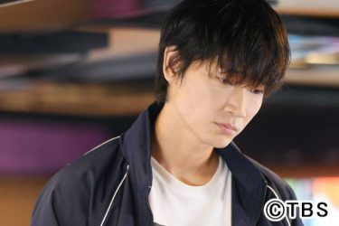 「MIU404」最終回目前! 綾野剛&星野源の独占インタビューを公式HPで公開中