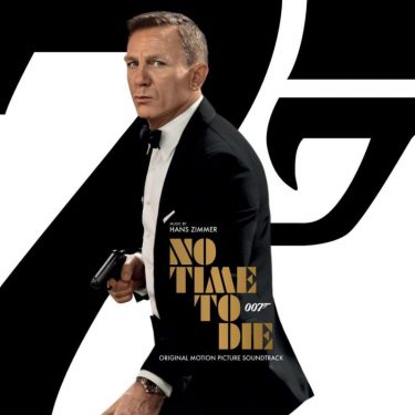 映画『007/ノー・タイム・トゥ・ダイ』サントラ発売決定、ビリー・アイリッシュによる主題歌も収録