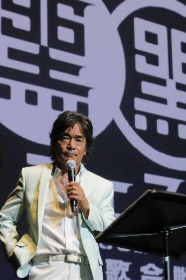 松崎しげる主催「黒フェス」が開催「また来年も笑顔で」、ももクロもリモートで