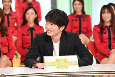 田中圭、『金スマ』初登場 仕事に対する葛藤&ライバル俳優たちへの思いを語る