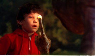 今夜『E.T.』放送!子役たちの現在は?