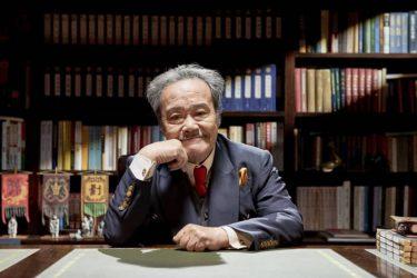 大泉洋主演映画『新解釈・三國志』に西田敏行が福田組初参戦