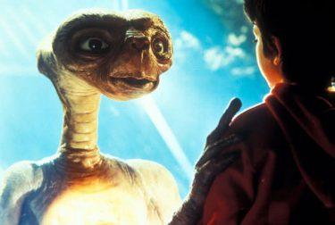 『E.T.』は『未知との遭遇』の続編!スピルバーグ監督が明かす