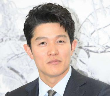 鈴木亮平「彼の分まで存分に楽しみ…」せかほし出演へ改めて思い