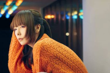 aikoの新曲「ハニーメモリー」が10月9日から配信開始!