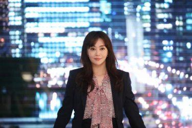 観月ありさ、織田裕二「SUITS/スーツ2」最終話で22年ぶり月9出演!