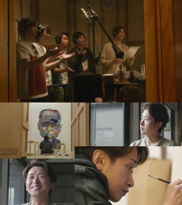 Netflix「ARASHI's Diary -Voyage-」第15話「2020年」10月19日(月)午後4時より、第16話「OHNO's Diary」 10月31日(土)午後4時より配信日決定!